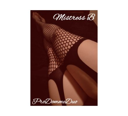 Overnight BDSM Session With A Mistress - ProDomme Duo