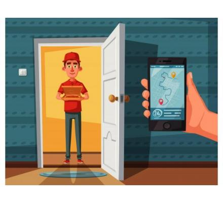 Why should entrepreneurs get a Seamless clone app for their on-demand food delivery business?