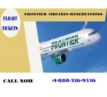Get Cheap Deals Frontier Airlines Reservations