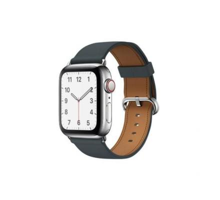 Buy The Best Apple Watch Leather Strap | iStrap