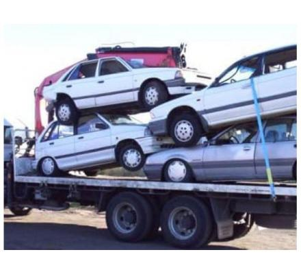 Same-Day, Free Car Removal in Sunshine Coast by Professional Wreckers