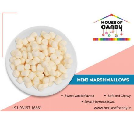 Buy Marshmallow Online India at Best Discounted Prices  House of Candy