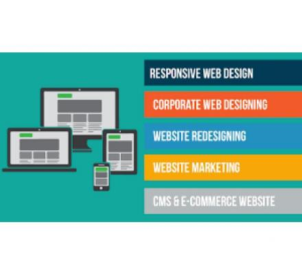 Best Web Design Company in Dehradun