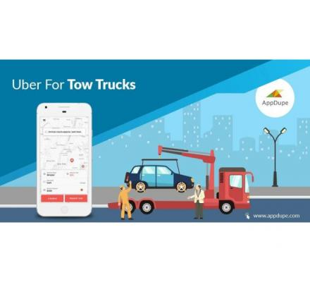 Build the most advanced road assistance app incorporated with customized features
