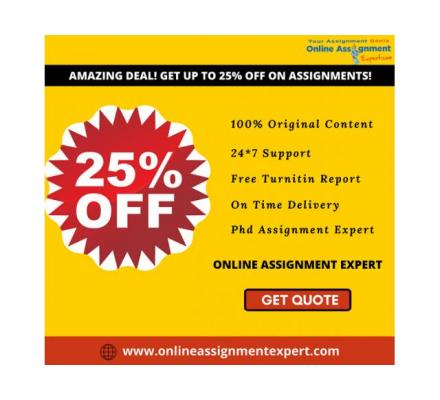 Avail Marketing Assignment Help in Australia Here and Save 50%