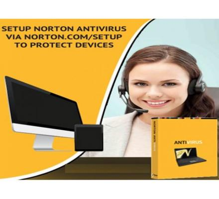 Norton.com/setup – Enter Product key