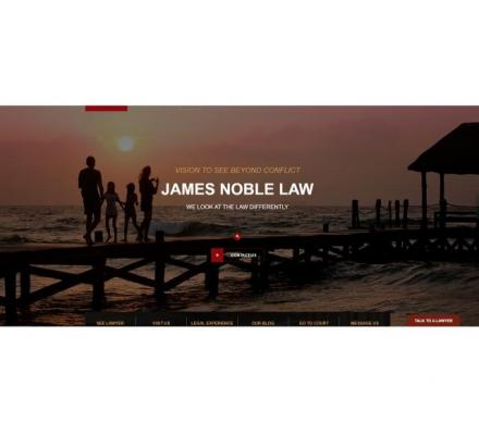 James Noble Law
