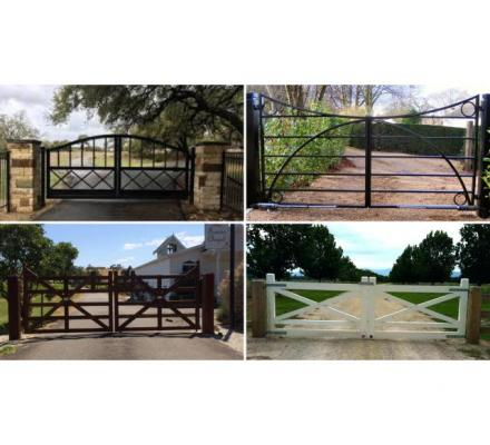 Fully-Functional Electric Driveway with 4 Years Of Warranty