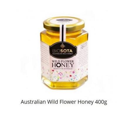 Hire a Reputable Producer for Investing In Quality Wild Honey