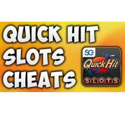Quick hit free slot