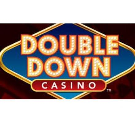 Doubledown free chips