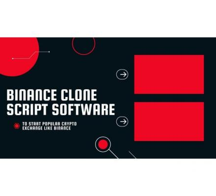 Binance Clone Script - To Start Crypto Exchange like Binance