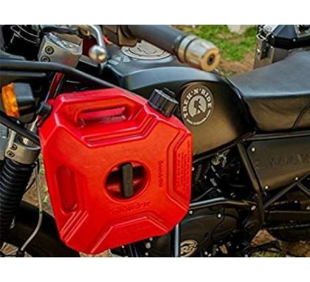 Buy Motorbike Fuel Tanks By Liquid Containment
