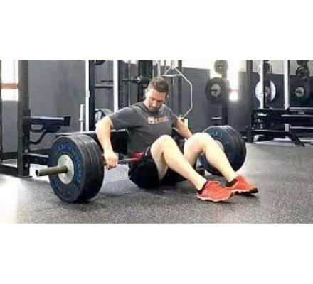 Excellent Health Benefits of the Barbell and Hip Thruster