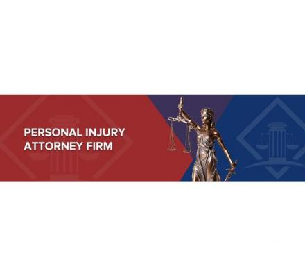 How can Personal Injury Attorney Firm serve you?