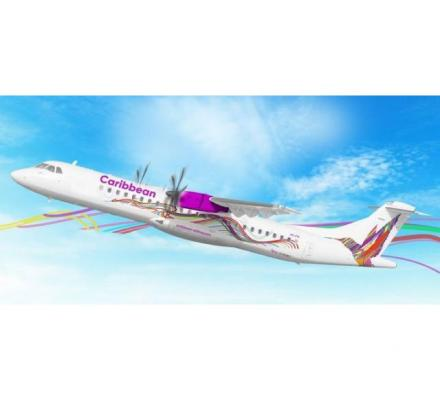 Caribbean Airlines Reservations +1-888-539-6764