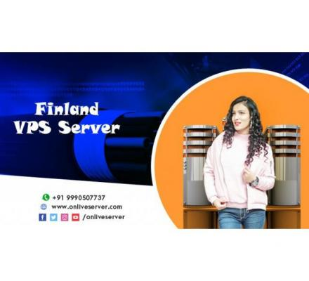 Finland VPS Hosting is how much beneficial for online business.
