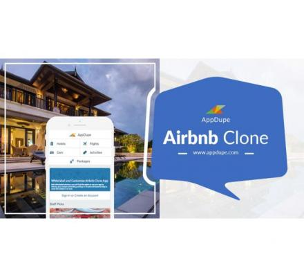 Embark your vacation rental business with our Airbnb clone script
