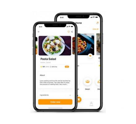 Build a third-party food delivery app like Swiggy for your business