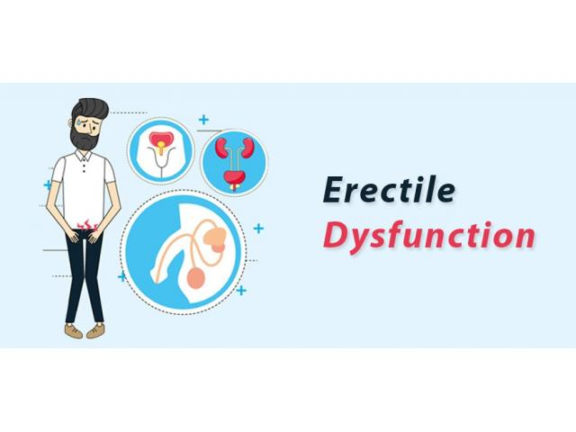 Erectile dysfunction Brands in Indian Pharmacy