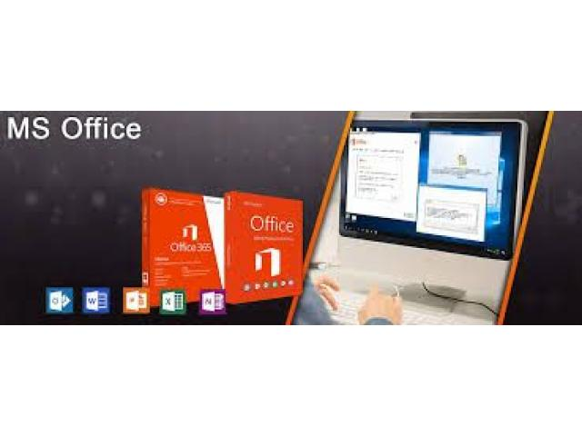 Office.com/setup - Enter Office Product Key to Setup Office