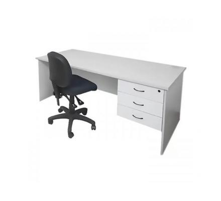Office Desks - Fast Office Furniture