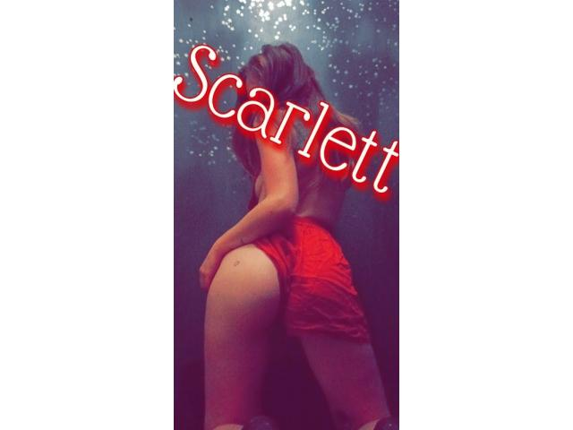 Petite Young Aussie Scarlet – Very Affectionate Service