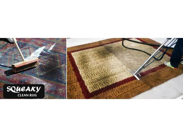 Carpet Cleaning Griffith