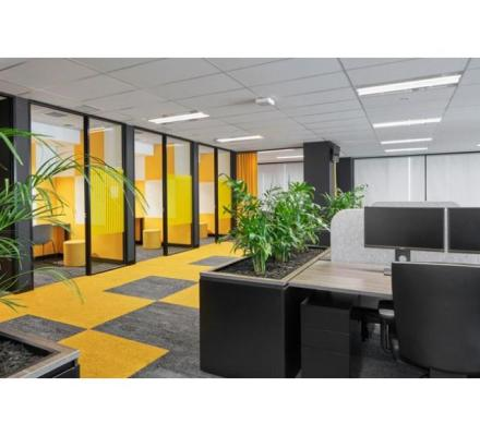 Office Fitouts Sydney - Concept Commercial Interiors
