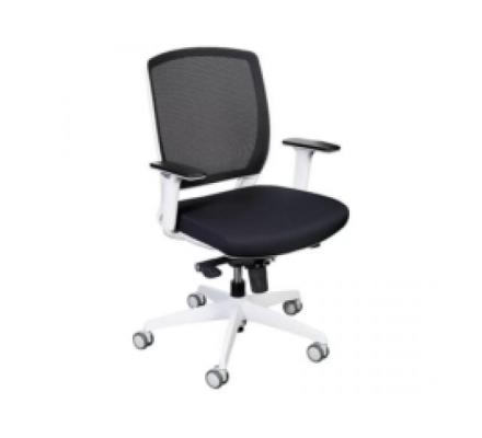 Sale On Miss T Promesh Medium Back Chair | Fast Office Furniture