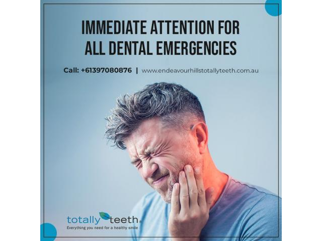 Improve your smile with cosmetic dentistry in Narre Warren North