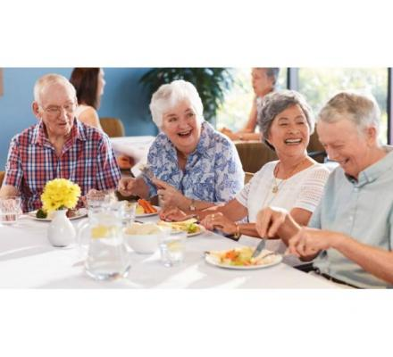 Aged Care Bayswater - Vermont Aged Care