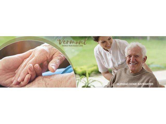 Aged Care Glen Waverley - Vermont Aged Care