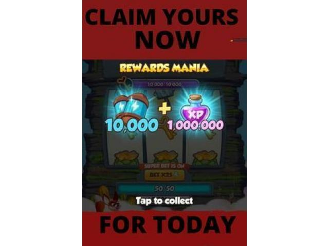Daily Free Spin Link