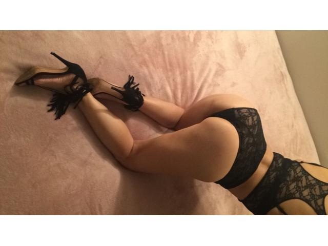 New Hot and Gorgeous Italian Sabrina - Available Now in Sydney CBD Sydney