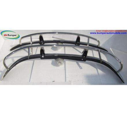 Front and Rear bumpers volvo PV 544 US type