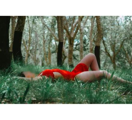 Bettie Page - Playful & Mysterious - 0481 867 350