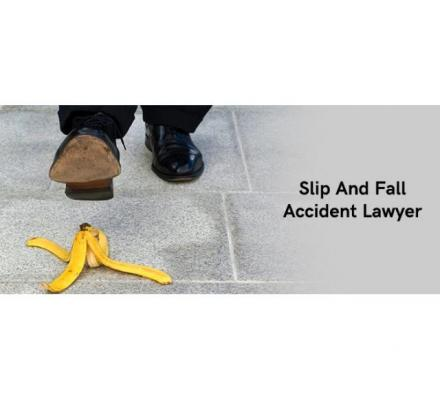 How slip and fall accident lawyer will help