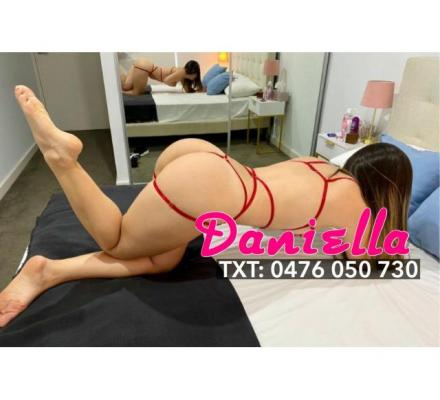 Daniella Hottest Latina in Sydney