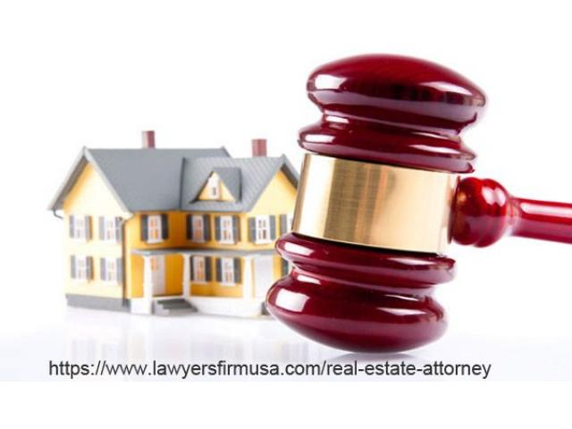 Find here Best Real Estate Attorney in the USA