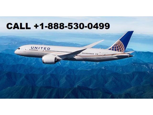 United Airlines Low Fare Calendar +1-888-530-0499