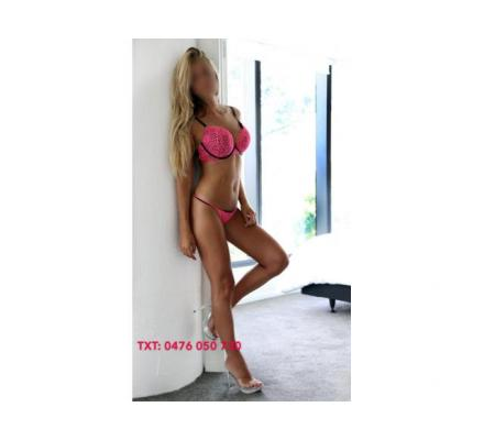 Nicole Stunning European Babe now in Sydney CBD