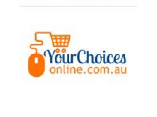 Your Choices Online