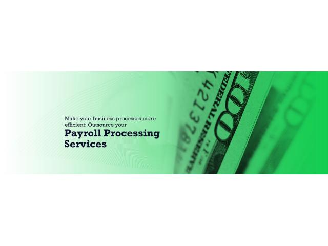 Payroll Processing Services in Australia