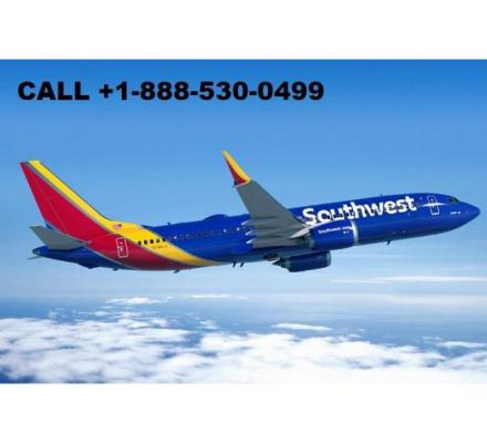 Southwest Airlines Booking +1-888-530-0499
