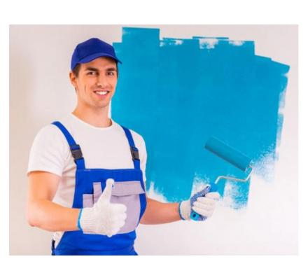 Professional Painting Maintenance in