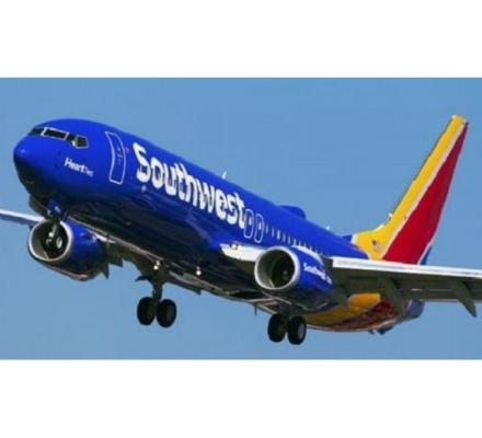 Website Provide Easy southwest airlines offical site.