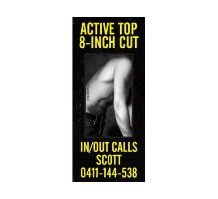 Male to Male Encounters - Massage - Full Service - In/outcalls - 0411-144-538 -
