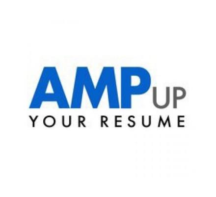 Amp-Up Your Resume | Professional Resume Services Hobart