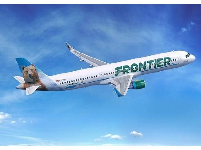 Get the best of deals at frontier airlines.